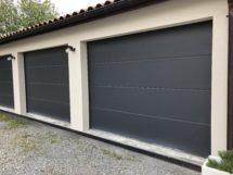 Porte de Garage – La Voulte sur Rhône (07)